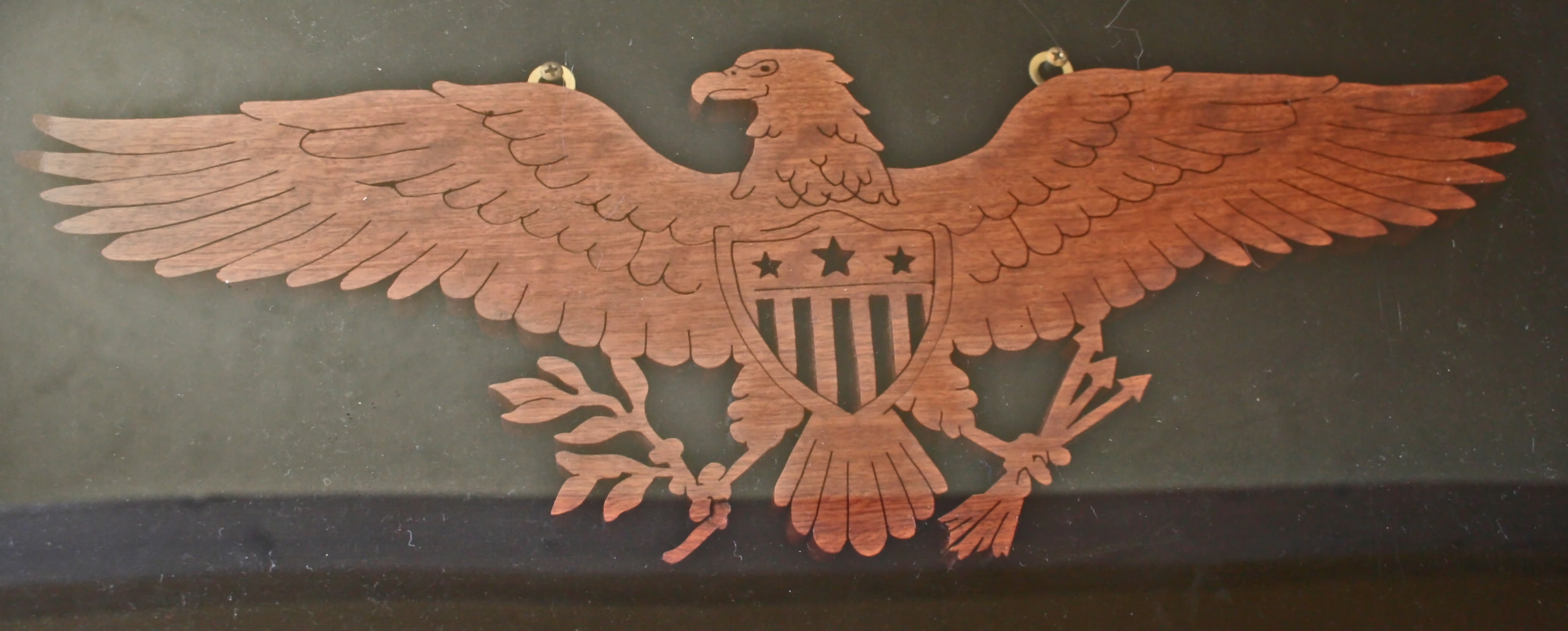dutch ebaugh carving, 2015